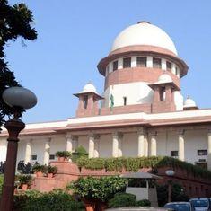 Manipur encounter deaths: SC orders CBI investigation into alleged extra-judicial killings