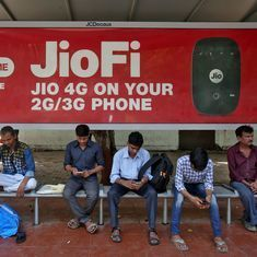 The business wrap: Reliance Jio denies reports of massive data leak, and six other top stories