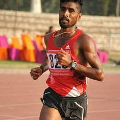 Focus on Lakshmanan, Davinder as National Open Athletics Championships commence on Monday