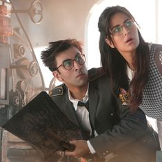 'Jagga Jasoos' film review: A magical mystery tour with a top-notch Ranbir Kapoor
