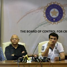 It's not on us: CAC interviews India coach candidates and smartly puts the ball in Kohli's court