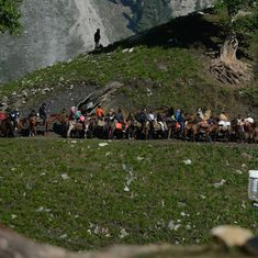 J&K Police set up Special Investigation Team to look into attack on Amarnath pilgrims