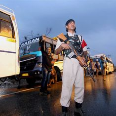 Amarnath attack: Police file chargesheet against Lashkar-e-Taiba militants, eight others
