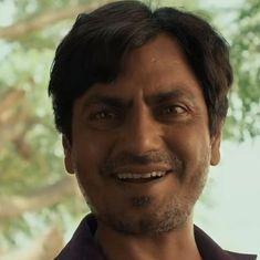 Watch: Nawazuddin Siddiqui is a gunslinging hero in 'Babumoshai Bandookbaaz'