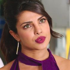 Priyanka Chopra plays a yoga ambassador in her next Hollywood film