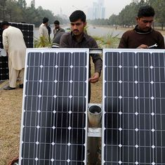 In Pakistan, rumours that solar power raises temperatures is slowing the switch to renewables
