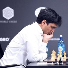 Geneva FIDE Grand Prix: P Harikrishna stays joint-2nd with draw with Ian Nepomniachtchi in 5th round