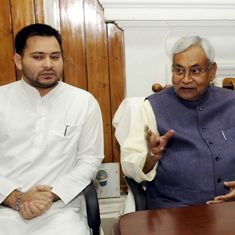 Congress accuses Bihar CM Nitish Kumar of 'political opportunism' and 'cheating people'