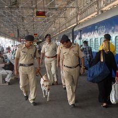 एक वीआईपी पर तीन और 663 आम लोगों पर एक पुलिसकर्मी की तैनाती सहित आज की प्रमुख सुर्खियां
