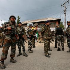 Jammu and Kashmir: Five security personnel killed in Jaish-e-Muhammad attack in Pulwama