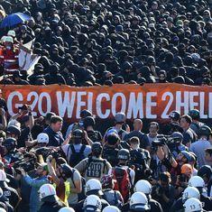 दुनिया जी-20 सम्मेलन की सफलता-विफलता का लेखा-जोखा कर रही है और जर्मनी अपने घावों की मरहमपट्टी