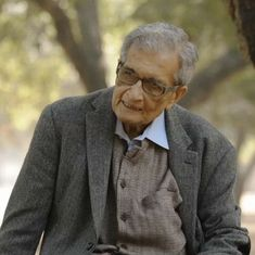 Censor board clears Amartya Sen documentary 'The Argumentative Indian'