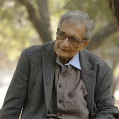 Amartya Sen cannot say 'cow', 'Gujarat', 'Hindu India' in documentary, says censor board