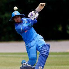 मिताली राज के सबसे ज्यादा वनडे रन बनाने वाली महिला बल्लेबाज बनने सहित आज के ऑडियो समाचार