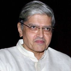 Gopalkrishna Gandhi as vice-presidential candidate highlights the importance of being Nitish Kumar