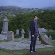 Death is getting darker in Young Adult fiction. Are we ready for teenagers to read about it?
