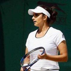 Wimbledon: Rohan Bopanna, Zeel Desai notch wins on an erratic day for India