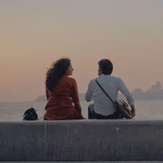 Hardik Mehta's 'The Affair' is a love story starring Mumbai