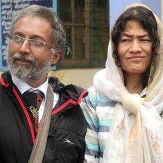 Tamil Nadu: Hindu Makkal Katchi files petition against Irom Sharmila's wedding in Kodaikanal