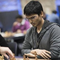 India's Pentala Harikrishna bows out of Chess World Cup after losing to compatriot SP Sethuraman