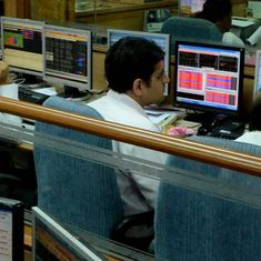 Sensex surges over 276 points to close at 31,568, Nifty at 9,852