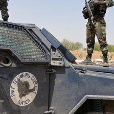 Cameroon: A dozen killed in twin suicide bombings near Nigerian border