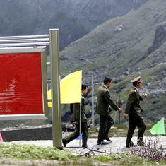 भूटान ने डोकलाम विवाद खत्म होने का स्वागत किया, सीमा पर यथास्थिति बहाल होने की उम्मीद जताई