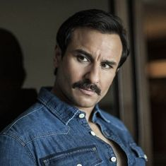 Saif Ali Khan headlines cast of Netflix original series 'Sacred Games'