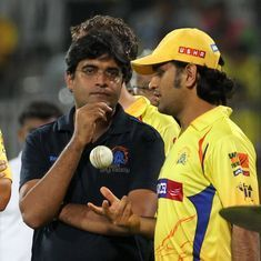 As ban formally ends, Chennai Super Kings aim to retain players, including star MS Dhoni