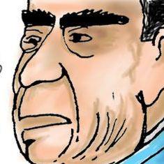 कार्टून : भावनाओं को छोड़कर दिमाग से काम लोगे तो वे आहत होंगी ही