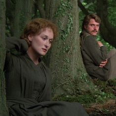 Book versus movie: Meryl Streep is the best thing about 'The French Lieutenant's Woman'