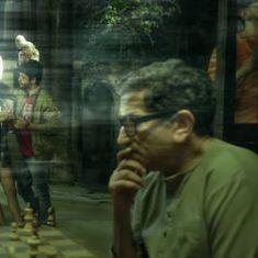 'If I make a political film, it will be scathing,' says 'Meghnadbodh Rohoshyo' director Anik Dutta