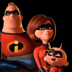 'The Incredibles' sequel will be about Elastigirl and the Underminer