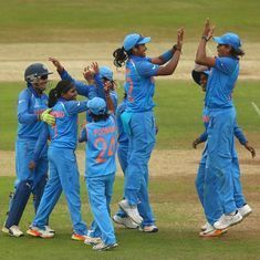 In knockout match against New Zealand, India showed what 'intent' means on a cricket field