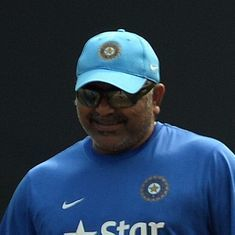 Cricket: Bharat Arun appointed Team India's bowling coach, confirms BCCI