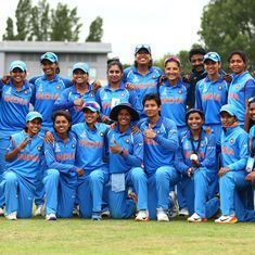 'This is a new India team': Captain Mithali Raj hails side's massive win over New Zealand
