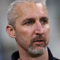 As a coach, it is the language you use that can help: Gillespie on what worked with Ishant