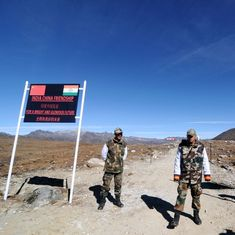 China denies reports of standoff with Indian troops in Arunachal Pradesh