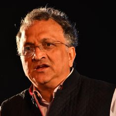 How Ramachandra Guha came to write 'India After Gandhi', the first popular post-1947 history