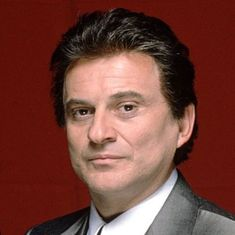 Joe Pesci joins Robert De Niro and Al Pacino for Martin Scorsese's 'The Irishman'