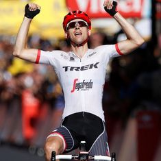 Bauke Mollema wins Tour de France 15th stage, Chris Froome retains yellow jersey