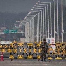 क्या धुर विरोधी उत्तर और दक्षिण कोरिया एक बार फिर बातचीत की मेज तक आएंगे?