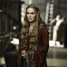 'Game of Thrones' hasn't fixed its problem with female characters, says study