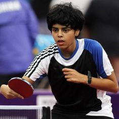 ITTF World C'ships: Suthirta, Madhurika and Archana join Manika in women's singles main draw