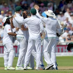 South Africa vs Zimbabwe will be the first four-day Test after ICC approves experiment