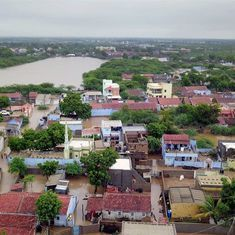 Gujarat floods: Toll reaches 11, five districts affected by the deluge