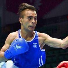 Gaurav Bidhuri becomes 8th Indian boxer to qualify for World Championships