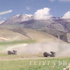 क्यों तिब्बत में हुए चीनी सेना के अभ्यास को गंभीरता से लेने की ज़रूरत है?