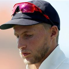 'I can't believe he's said that': England captain Joe Root hits back at Michael Vaughan's comments