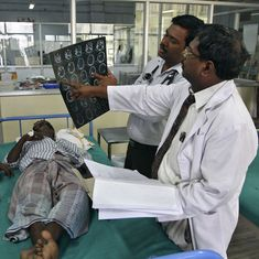Niti Aayog and health ministry prepare model contract for privatising urban health care